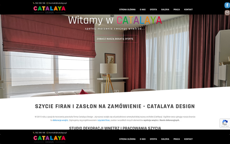 CATALAYA DESIGN