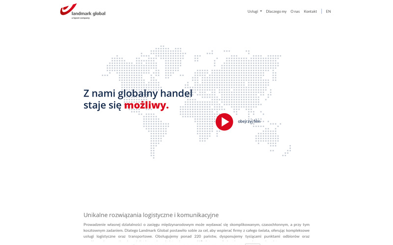 LANDMARK GLOBAL POLSKA